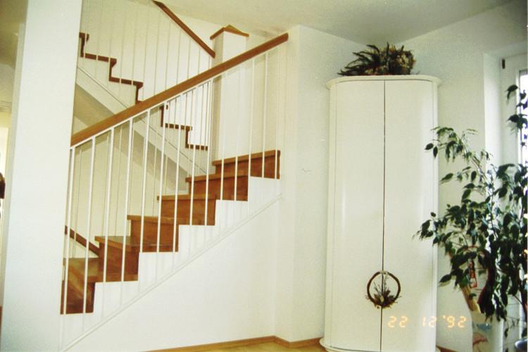 zettler bau treppen. Black Bedroom Furniture Sets. Home Design Ideas